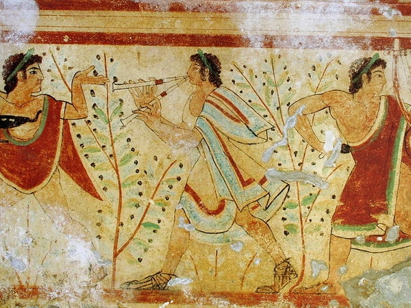 La Magia delle Offerte nella Città Etrusca