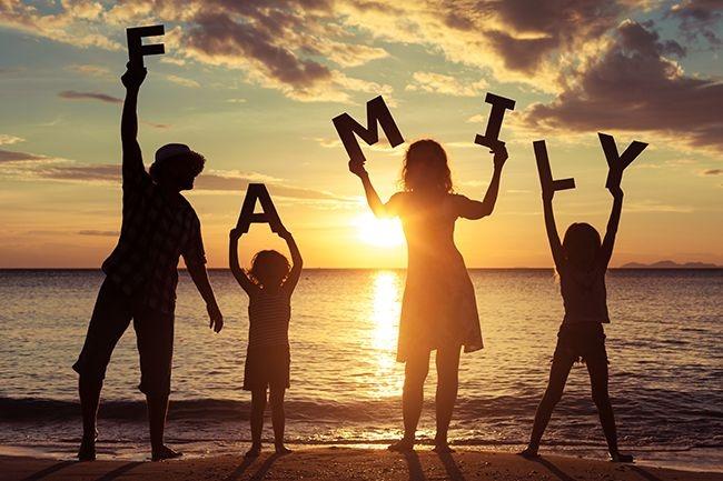 Offerta Family : Soggiorno Bambini Gratis!